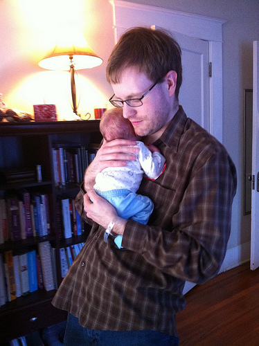 Henry And Daddy